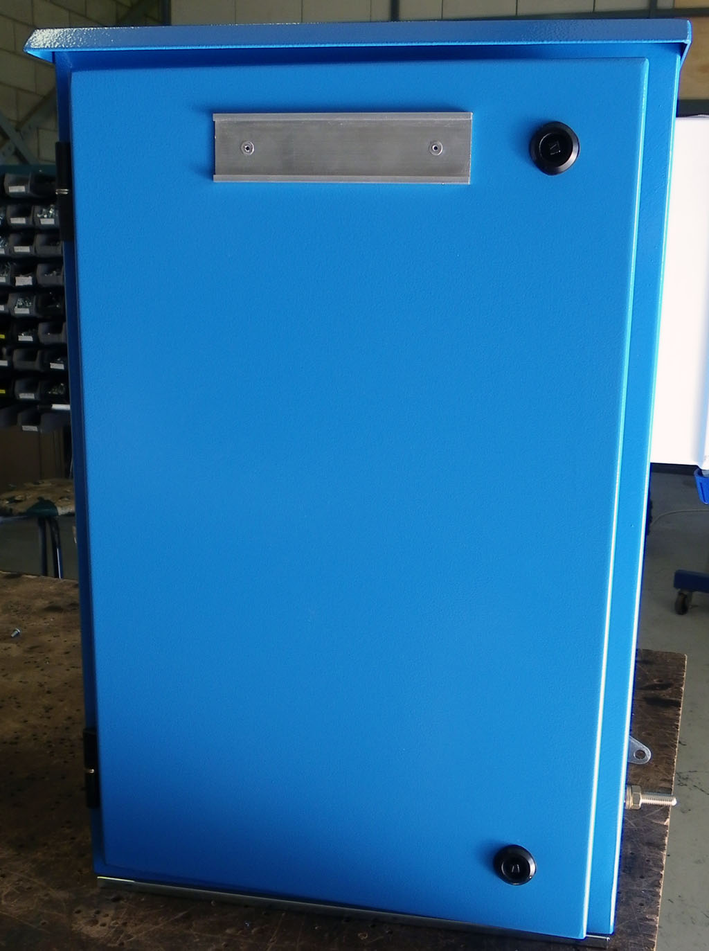 Panel Manufacturing Medium Voltage Electrical Industry